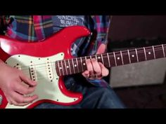 Growly Blues Lick Every Guitarist Should Know (Astound your Friends) - YouTube