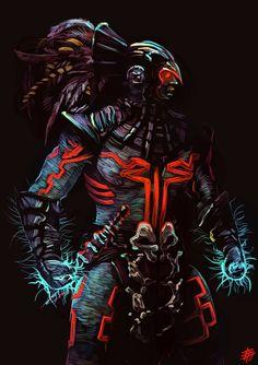 Mortal Kombat X Fanart May 9, 2015 Digital Illustration Using photoshop and Wacom Bamboo Tabletmy new video game love another mkx hot man