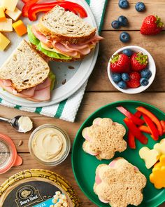 Lunch Snacks, Lunch Recipes, Baby Food Recipes, Cooking Recipes, Yummy Recipes, Lunch Box, Healthy Toddler Meals, Kids Meals, Healthy Recipes
