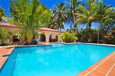 Aroa Pool Villa