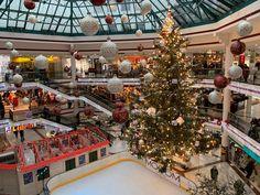 """Wien bereitet sich auf das Weihnachtsfest vor. Vielleicht schaffen wir es trotz """"Black Friday"""" und """"Shoppen bis der Arzt kommt"""" (oder der Bankberater) wieder ein bißchen weihnachtlich zu denken. Christmas Tree, Holiday Decor, Home Decor, Planets, Christmas, Teal Christmas Tree, Decoration Home, Room Decor, Xmas Trees"""