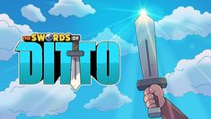 The Swords of Ditto Rises to the Challenge April 24 on PS4 #Playstation4 #PS4 #Sony #videogames #playstation #gamer #games #gaming