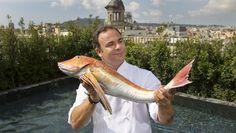 El chef del Mar deja el Mandarin Oriental para centrarse en su restaurante Aponiente