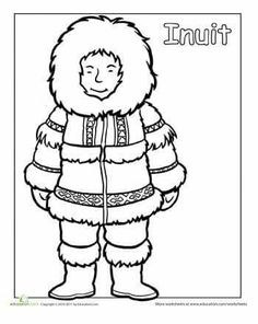 Multicultural Coloring Sheets multicultural coloring inuit coloring pages detailed Multicultural Coloring Sheets. Here is Multicultural Coloring Sheets for you. Detailed Coloring Pages, Colouring Pages, Coloring Sheets, Inuit People, Polo Norte, Five In A Row, Inuit Art, Teaching Social Studies, Thinking Day