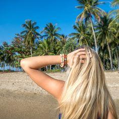 Náramky Beads of Love z minerálů jsou plné pozitivní energie a vibrací, léčí, dodávají sílu, energii a lásku. Dreadlocks, Hair Styles, Beauty, Hair Plait Styles, Hair Makeup, Hairdos, Haircut Styles, Dreads, Hair Cuts