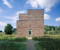 The Museum Island Hombroich is a private museum complex, located near Neuss in Germany and conceived by his founder, art-collector Karl-Heinrich Müller (1936-2007), as an open experiment in art exhibition and a supporting tool for artist and architects. Today the island is part of a larger...