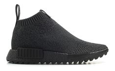 Adidas Consortium x The Good Will Out NMD_CS1 « Shinobi » Primeknit Core Black Now €220 Style Code : BB5994