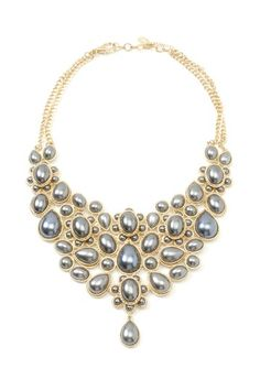 Amrita Singh  South Fork Pearl Necklace