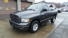 2003 Dodge Ram Pickup 1500 #AKMotors #Vandergrift #Auto #Cars #Trucks #SUVs #Dealership #Financing #PA #Pennsylvania