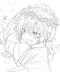 Akatsuki no Yona / Yona of the dawn anime and manga || Kija