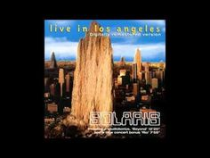 Solaris - Live in Los Angeles *AUDIO ONLY* [FULL ALBUM - progressive mel...