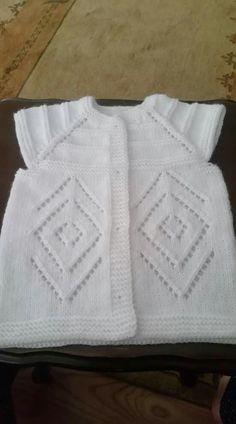 Embroidery On Kurtis, Kurti Embroidery Design, Baby Cardigan Knitting Pattern, Baby Knitting Patterns, Baby Jumper, Bebe Baby, Erdem, Baby Dress, Shawl