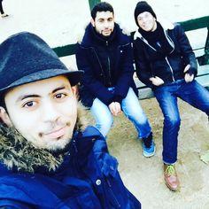 #oklm #paris #toureiffel #like4like #likeforlike #follow #france #follow4follow #algeria #algerien #fitness #karate #handball #retrouvailles #kurt by kimo_messalit