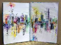 Using What You Have Tutorial by DT member Fiona