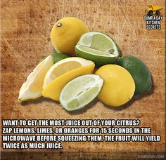 Simple Cooking Tips And Tricks – 20 Pics