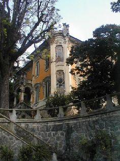 villa scott - Cerca con Google