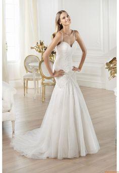 Vestidos de noiva Pronovias Lary 2014