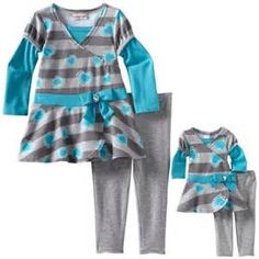 Matching Girl and Doll Clothes Patterns - Bing images