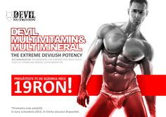 Higher Dose, For Everyone, Vitamins And Minerals, Bodybuilding, Fitness, Build Muscle