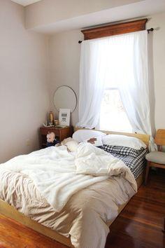 Master Bedroom So Far