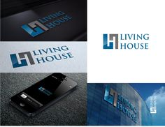 Looking for a classic style of logo for a sober living house (shared housing for those recovering by diahsyaf*