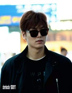 (Part 9) In 17-09-2015 Lee Min Ho go to Airport depart for Rome,Italy.
