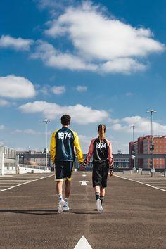 adidas Originals Zine The Superstar Issue