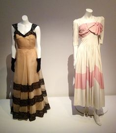 #1940s fashion