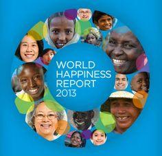 Kennis over wat mensen gelukkig maakt is belangrijk. Hierdoor kunnen we betere keuzes maken.