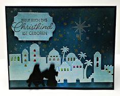 Gwenny´s Blog: 61/2017 - der Rest der Weihnachtskarten