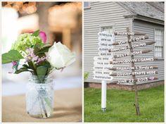 Rustic Barn Wedding on a Budget photo | The Budget Savvy Bride