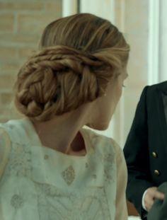 Alicia Alarcon Gran Hotel, 1x11