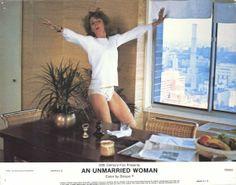 An Unmarried Woman, Paul Mazursky, 1978