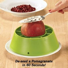 Pomegranate Deseeder in Holiday 2 2012 from Fresh Finds on shop.CatalogSpree.com, my personal digital mall.