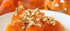 Kabak Tatlısı (Pumpkin Dessert) | Yıldırım Hotel