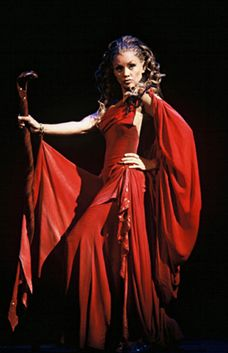Into the Woods with Vanessa Williams