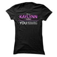 Its A Kaylynn Thing