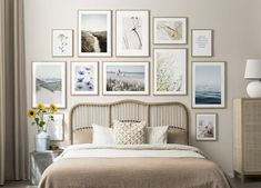 Breezy Blossom gallery wall Spacious Living Room, Room Color Schemes, Online Wall Art, Personalised Posters, Gallery Wall, Wall, Condo Living Room, Country Wall Art, Interior Design