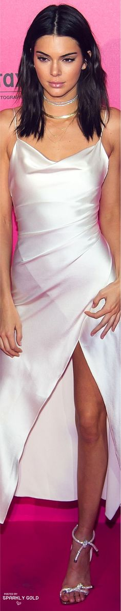 Kendall Jenner /Party Victoria´s Secret 16
