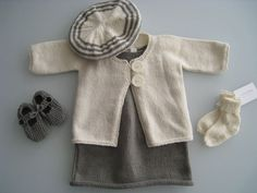 ECO-FRIENDLY BABY AND TODDLER KNITWEAR (via http://www.weebits.co.nz/index.html)