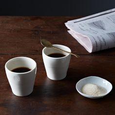 Espresso Cups (Set of 2)