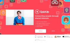 The 21 Best Designed App Landing Pages of 2015 — Medium