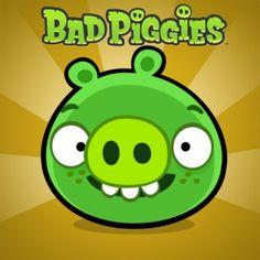 Angry Birds - Bad Piggies (my latest addiction!)