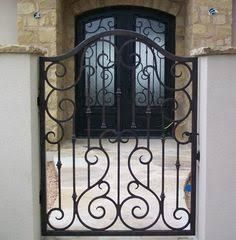 Raleigh Wrought Iron And Fence Co Custom Wrought Iron