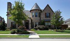 Upgrade galore in great home located Pearson Farms at 2683  Sharlis Frisco, TX 75034.