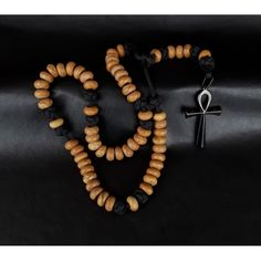Eucharist Military 550 Catholic Paracord 5 Decade Rosary Paracord Rosary, 550 Paracord, Rosary Catholic, Eucharist, Black Stainless Steel, Stone Beads, Military, Lace, Handmade