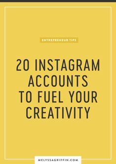 If you want to learn how to grow your instagram following, check out these top accounts. Fuel your creativity and tons of social media content ideas from their posts. They have tons of great business growth tips, instagram marketing ideas and more! #melyssagriffin, #instagramfollowers, #instagramtips, #instagrammarketing, #growyourinstagram Tips Instagram, Instagram Marketing Tips, Instagram Accounts, Social Media Marketing Business, Marketing Ideas, Social Media Content, Social Media Tips, Melyssa Griffin, Marca Personal