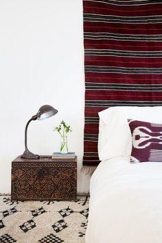 9x hoofdborden om je bed een stuk spannender te maken - Roomed | roomed.nl