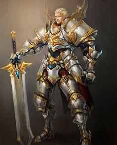 Vigil Knights - Google Search