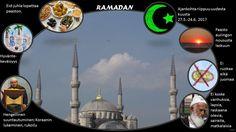 Islamin viisi peruspilaria
